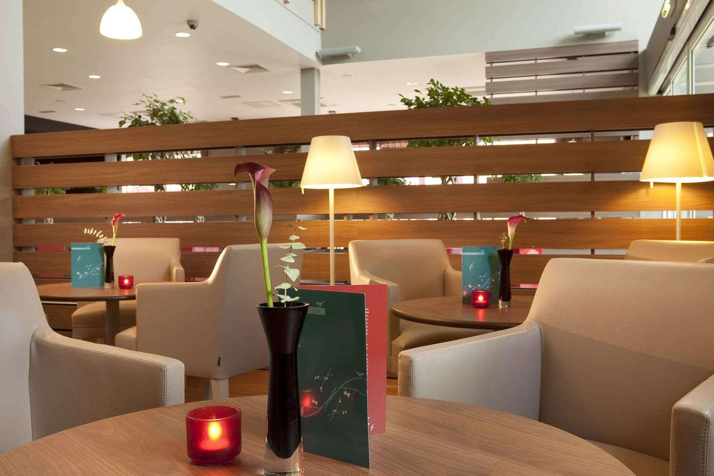 Restaurant - Hotel Campanile Northampton