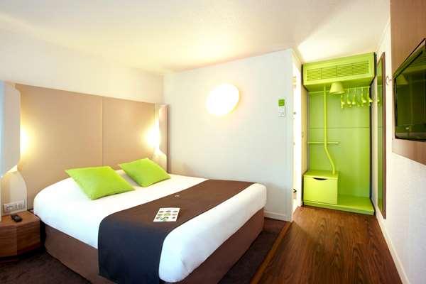 Hotel Campanile Orleans Nord - Saran