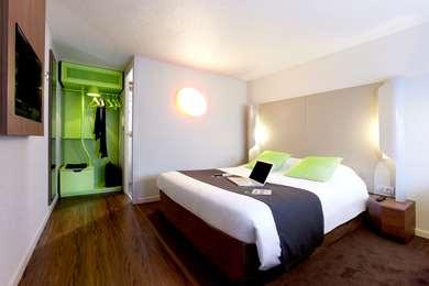 Hotelu CAMPANILE ORLEANS NORD - Saran