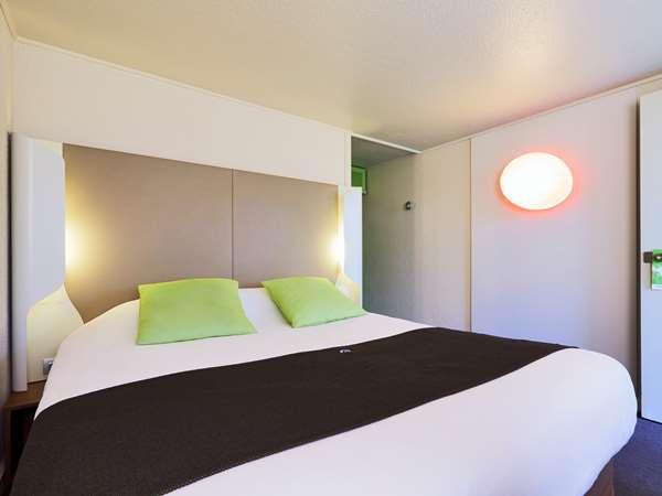 Hotel Campanile Orleans Ouest - La Chapelle St Mesmin