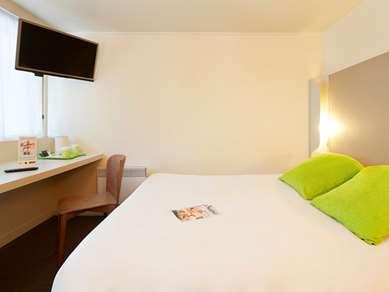 Hotelu CAMPANILE ORLEANS SUD - La Source