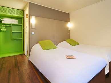Hotel Campanile Orleans Sud - La Source