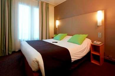 B&B hotel Campanile Paris 14 - Maine Montparnasse