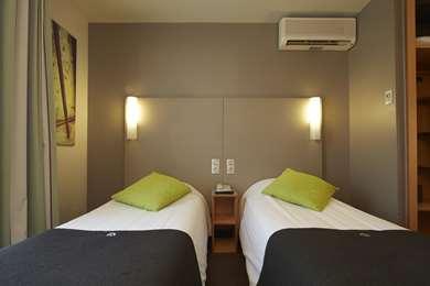 巴黎14区梅因蒙帕纳斯康铂酒店