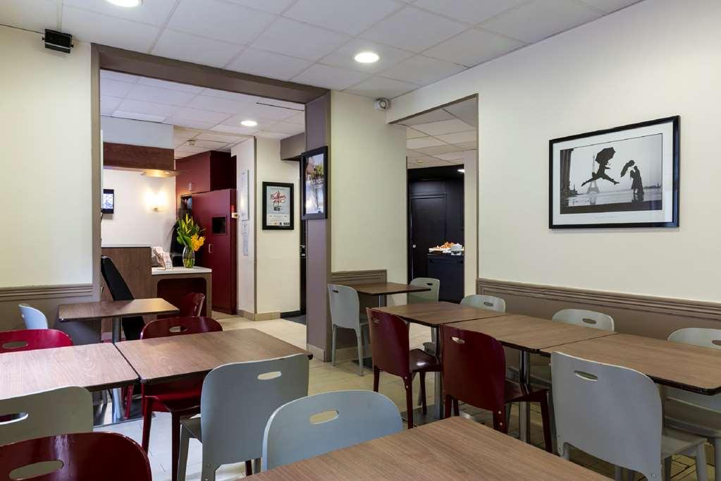 H tel restaurant campanile paris 15 tour eiffel campanile for Hotel ideal paris 15