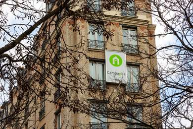 Hotel Parigi Tour Eiffel - Hotel CAMPANILE Parigi 15