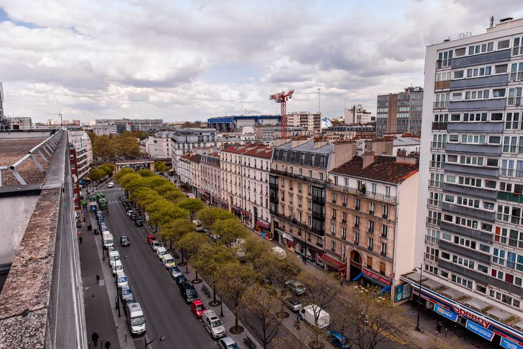 Avenue De Provence  Paris France Hotels Close To