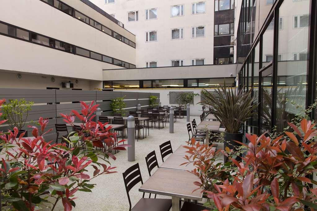 Campanile Hotel Paris La Villette
