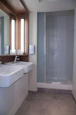 Hotel CAMPANILE PARIS 19 - La Villette