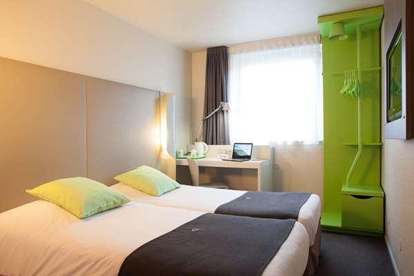 Hotel CAMPANILE PARIS 19 - La Villette - Standard Room - Next Generation