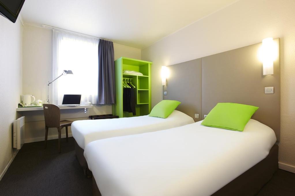 Campanile Paris Est - Bobigny Hotelu