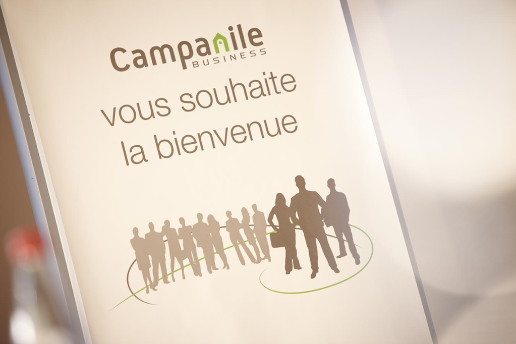 Campanile Paris Est