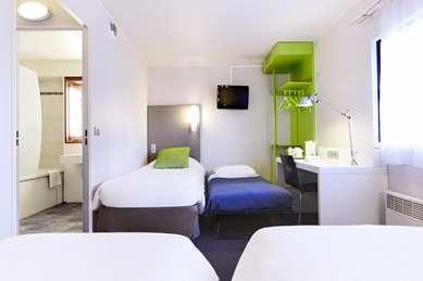 B&B Hotel Campanile Paris Est - Porte De Bagnolet