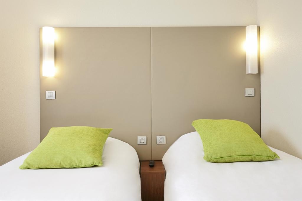 Hotel campanile paris est porte de bagnolet reservar - Hotel campanile paris porte de bagnolet ...