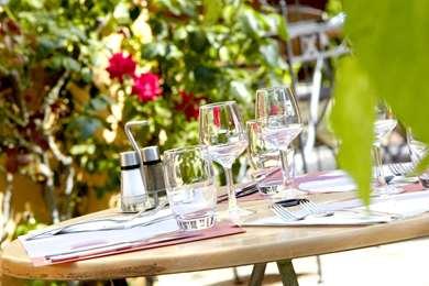 Hotel Campanile Paris Nord - Saint Denis - Quai De St Ouen Pleyel