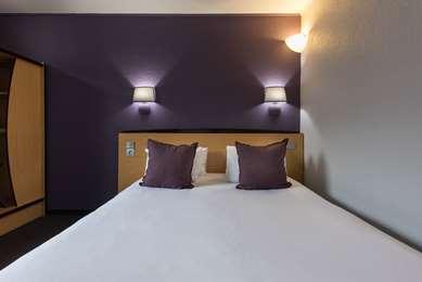 B&B Hotel Campanile Paris Nord - St Ouen - Pleyel