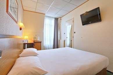 巴黎西部布伦康铂酒店