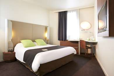 Hotel CAMPANILE PARIS OUEST - Gennevilliers Barbanniers