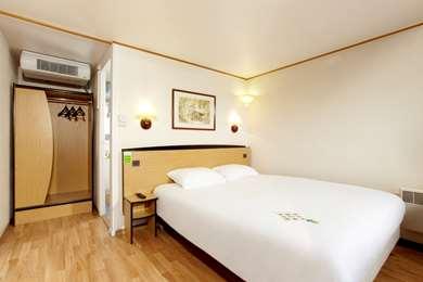 Hotel CAMPANILE PARIS OUEST - Gennevilliers Port