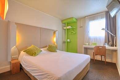 巴黎西部楠泰尔拉德芳斯康铂酒店