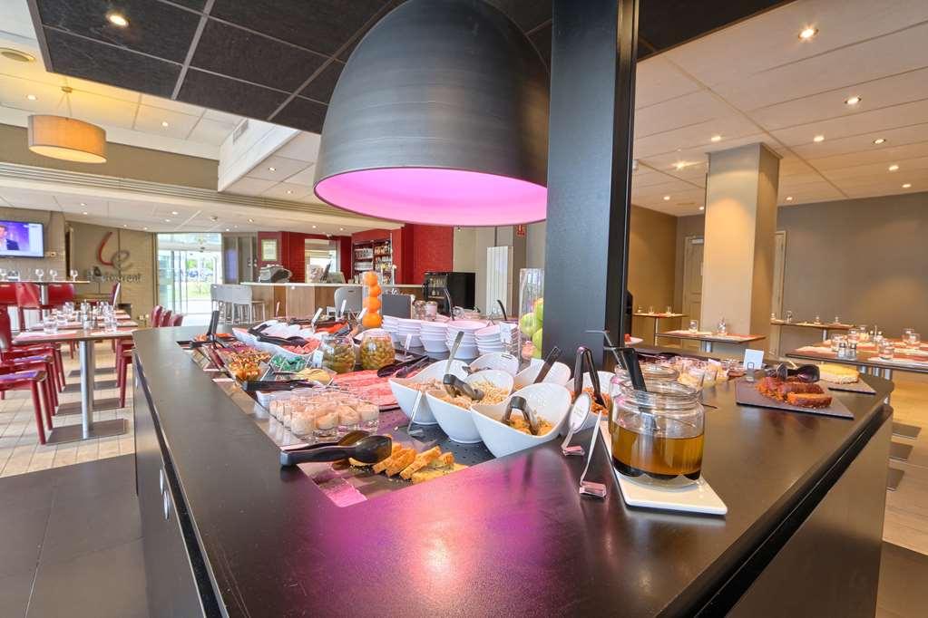H U00f4tel Restaurant Campanile Paris Ouest - Nanterre
