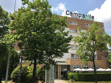 Hôtel CAMPANILE PARIS OUEST - Nanterre - La Défense
