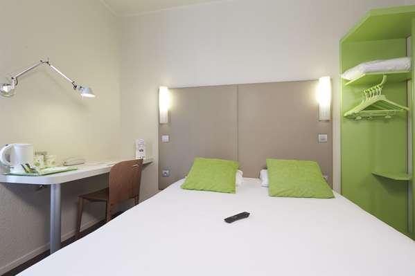 Hotel Campanile Paris Ouest - Pte De Champerret Levallois
