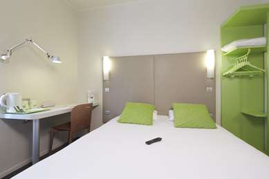 B&B Hotel Campanile Paris Ouest - Pte De Champerret Levallois