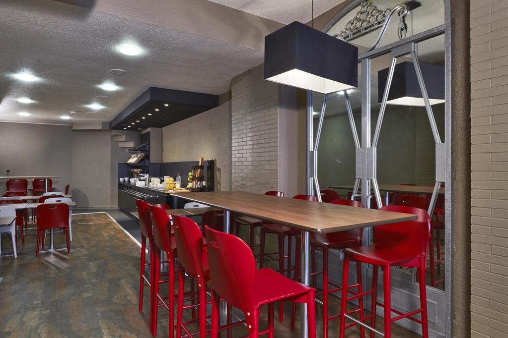 campanile paris ouest pte de champerret levallois campanile. Black Bedroom Furniture Sets. Home Design Ideas