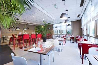Hotel Campanile Paris Sud - Porte D'Orléans - Arcueil