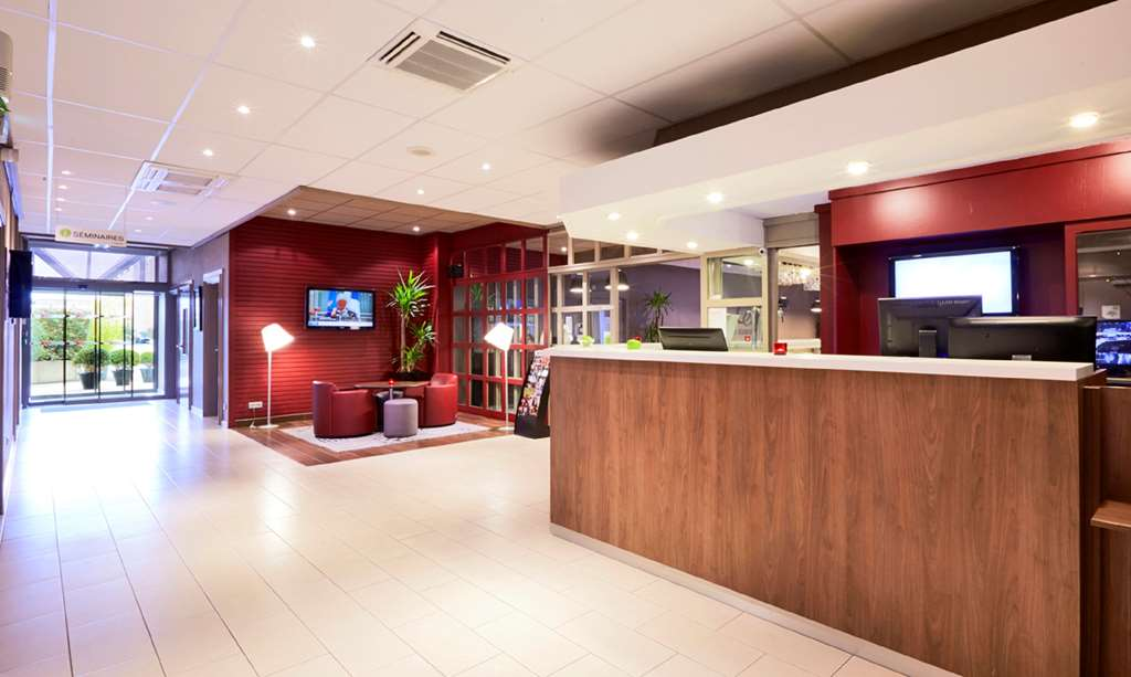 h tel restaurant campanile paris sud porte d 39 orl ans. Black Bedroom Furniture Sets. Home Design Ideas