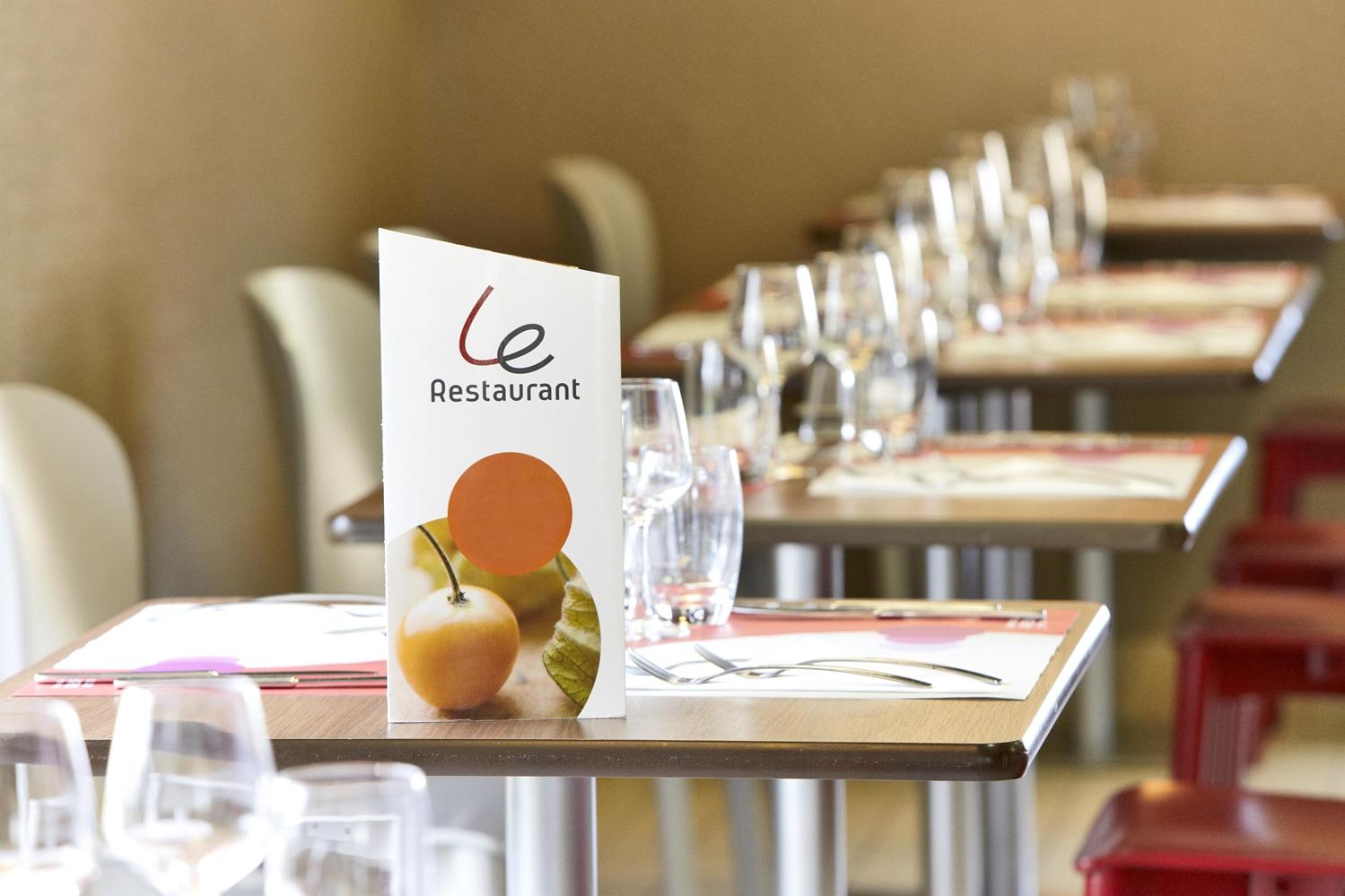Restaurant - Hôtel Campanile Pau