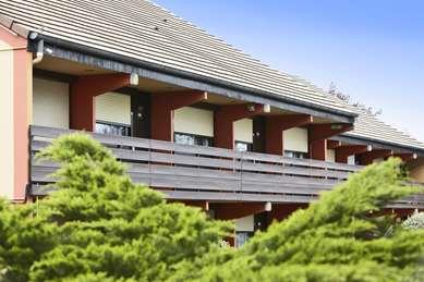 Hotel Campanile Pau