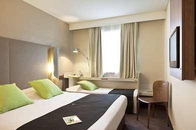 Hotel CAMPANILE PERPIGNAN - Aéroport