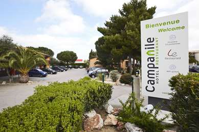 Hotel Campanile Perpignan Sud