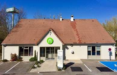 Hotel CAMPANILE PLAISIR - Saint Quentin en Yvelines
