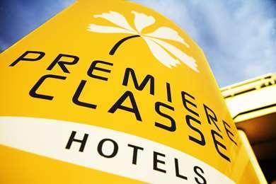 Hôtel PREMIERE CLASSE POITIERS FUTUROSCOPE - Chasseneuil
