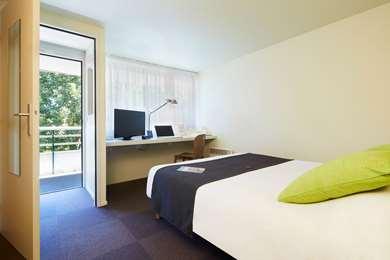 Hotel Campanile Poitiers - Site Du Futuroscope
