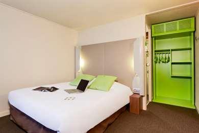 Hotel Campanile Pont A Mousson