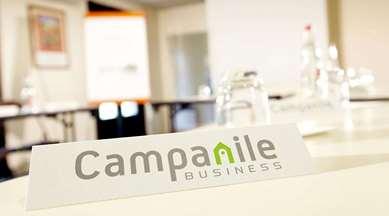 Hotel Campanile Pontarlier