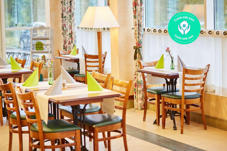 Restauracja - Hotel Campanile Poznań