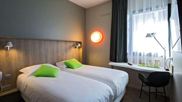 Hotel CAMPANILE RENNES CENTRE - Gare