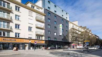 Hôtel CAMPANILE RENNES CENTRE - Gare