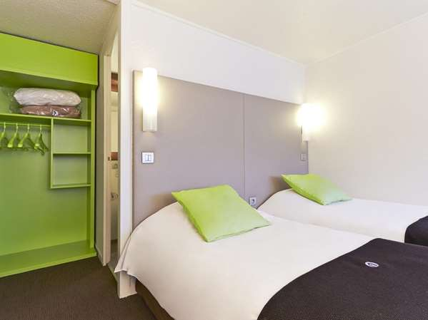 Hotel Campanile Rennes Ouest - Cleunay