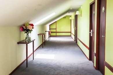 Hotel Campanile Roanne
