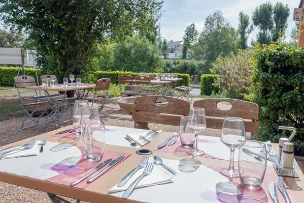Hotel Campanile Rodez