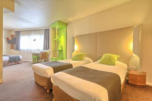 Hotel CAMPANILE ROISSY - Standard Room - Next Generation