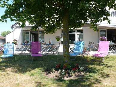 Hotel Campanile Roissy - Saint Witz