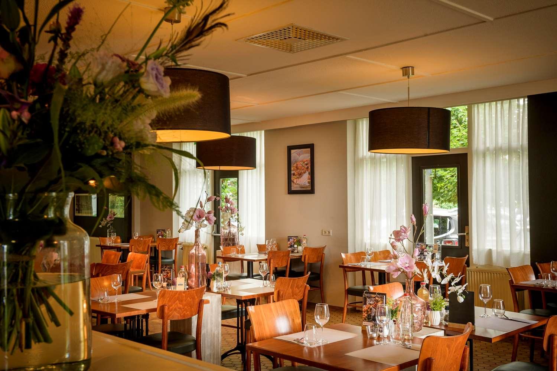 Restaurant - Hotel Campanile Rotterdam Oost