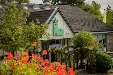 Hotelu CAMPANILE ROTTERDAM WEST - Vlaardingen